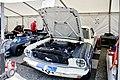 L12.21.36 - 65-klassen - 2 - Ford Mustang - Lord Gregory Thornton - paddock - DSC 9660 Realistic (36812716576).jpg