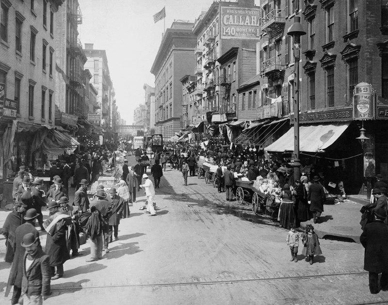 LES, 1910