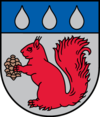Coat of arms of Baldone Municipality