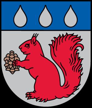 Baldone Municipality - Image: LVA Baldones novads COA