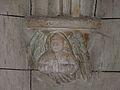 La Chapelle-Faucher église cul-de-lampe.JPG