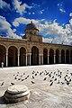 La Grande Mosquée de la Zitouna, Tunis 21 septembre 2013 (11).jpg