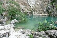 Sorgue vaucluse wikip dia - Office du tourisme l isle sur la sorgue ...