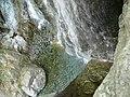 La cascata a bandêta vista dall'alto.jpg