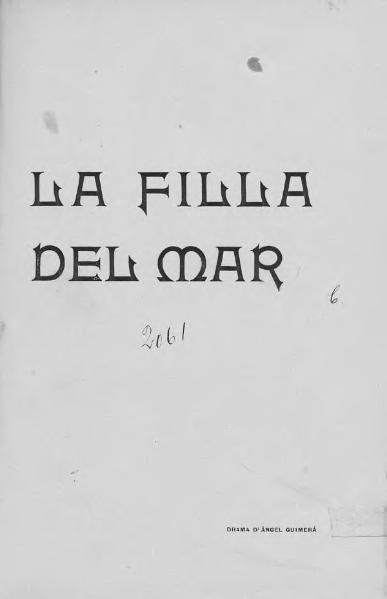 File:La filla del mar (1900).djvu