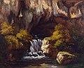 La fonte del Lison Courbet 184.jpg
