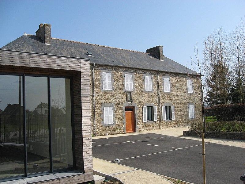 Maison Charles de Foucauld à St Pern(35) année de fondation spirituelle
