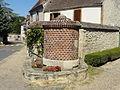 Labbeville (95), ancien puits, Grande-rue - chemin Boury 3.jpg