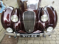 Lagonda 2.6 Litre Tickford 4 seater Sports Drophead Saloon (8668473795).jpg