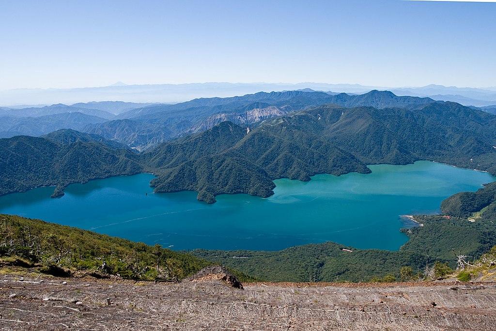 Lake Chuzenji 11