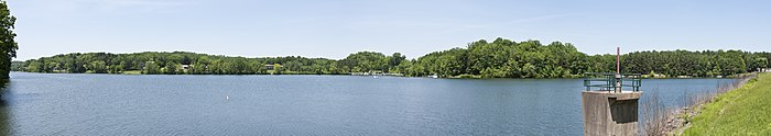 Lake Logan State Park Wikipedia