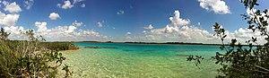 Bacalar - Bacalar Lagoon