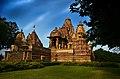 Lakshman Temple Kahjuraho M.P.jpg