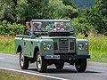 Land Rover 88 (1976) Oldtimertreffen Ebern 2019 6200263.jpg