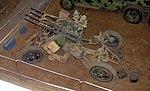 Land Warfare Hall, Imperial War Museum, Duxford. (30974963016).jpg