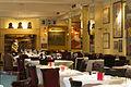Langan's Brasserie Mayfair London Interior November 2012.jpg