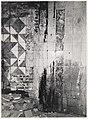 Langestraat 1, hoek Mient. Interieur kelder. Restanten van een tegelschouw (schoorsteenmantel). Rijk - RAA011003765 - RAA Elsinga.jpg