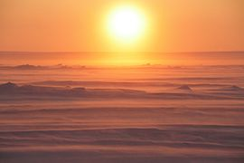 Laptev sea sunset.JPG