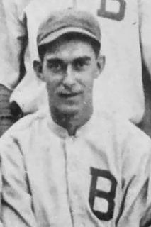 Larry Gilbert (baseball) American baseball player