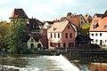 Lauf an der Pegnitz, Blick auf die Altstadt, Bild 1.jpg