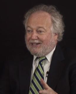 Lawrence Mishel American economist
