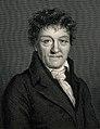 Lazare-Nicolas Marguerite Carnot. Engraving. Wellcome V0001012.jpg