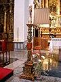 Lazkao - Monasterio de Santa Ana (MM Cistercienses) 13.jpg
