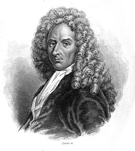 François Levaillant, later Le Vaillant