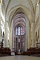 Le Mans - Cathedrale St Julien int 10.jpg