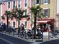 Le Palai (59) Place aux palmiers.JPG