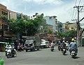 Le Quang Dinh, Binh thanh, hcmvn - panoramio.jpg