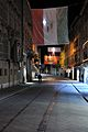 Le Strade della Bandiera - Via Emilia a San Pietro, Reggio Emilia, Italy - February 20, 2011.jpg