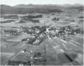 Le Trait-Carre de Charlesbourg, vue aerienne de 1937.png