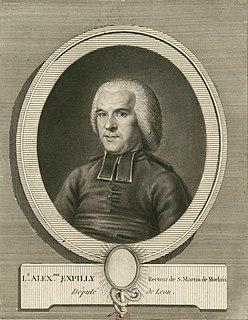 Louis-Alexandre Expilly de la Poipe French bishop