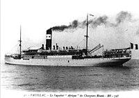 Le paquebot 'Afrique', ca. 1918.jpg