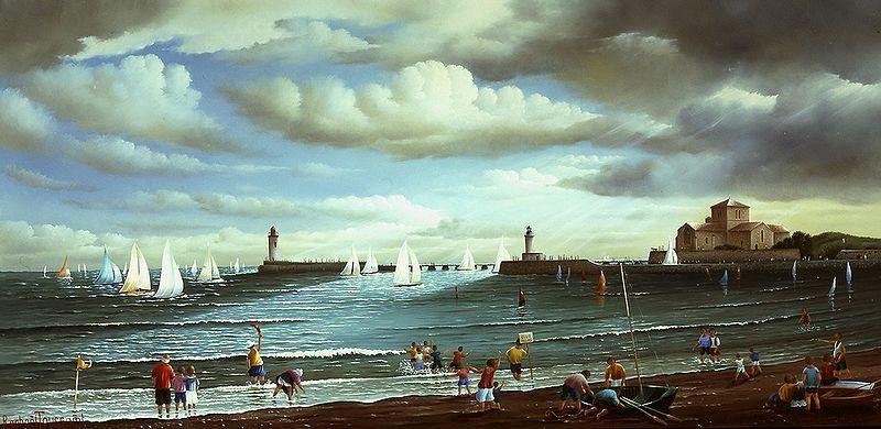 File:Le retour des grands voiliers par Raphaël Toussaint.jpg