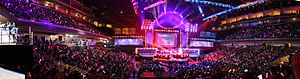 League of Legends Season 2 World Championship finals panorama (8095444017).jpg