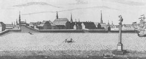 Leda and the Swan (Copenhagen) - Image: Leda and the swan, Copenhagen