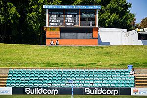 Leichhardt Oval - Image: Leichhardt Oval Football Stadium (1)