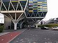 Leiden - Zilveren Kruis Achmea building v2.jpg