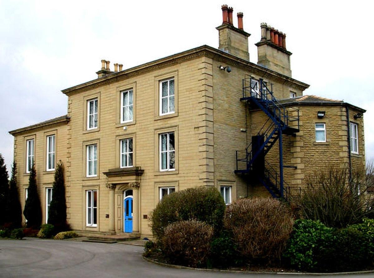 Leigh House - Varley Street - geograph.org.uk - 366715.jpg