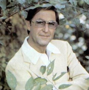 Lenny Dee - Lenny Dee in 1974