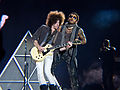 Lenny Kravitz - Craig Ross - Rock in Rio Madrid 2012 - 01.jpg