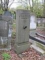 Leon Zamenhof grób.JPG