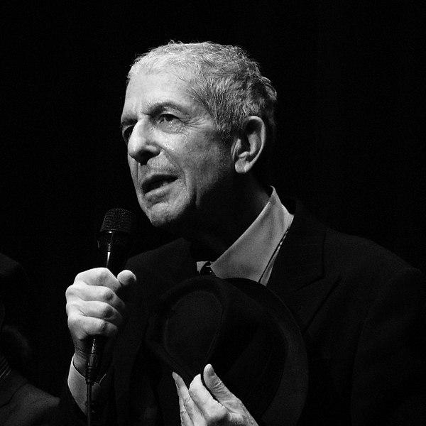 600px Leonard Cohen 2187 - Leonard Cohen
