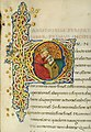 Leonardo bruni, traduzione dell'etica nicomachea di aristotele, firenze 1450-75 ca. (bml, pluteo 79.12) 03.jpg