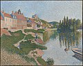 Les Andelys, by Paul Signac, from C2RMF.jpg