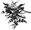 Les Heures de Paphos, contes moraux, 1787 - Cul-de-lampe p-14.tif