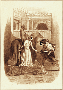 Diseño de producción, París 1841