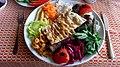 Lezzetli - Einfach lecker - Şampiyon Restoran (Alanya 2012-11) - panoramio.jpg